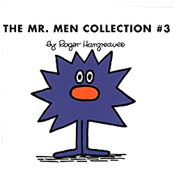 The Mr. Men Collection 3