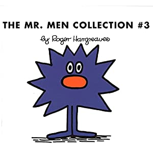The Mr. Men Collection 3 Audiobook