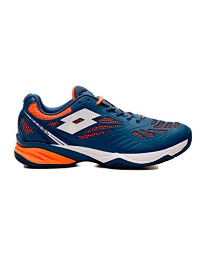 Lotto Zapatillas SUPERRAPIDA 200 L57833 Nº43: Amazon.es: Deportes ...