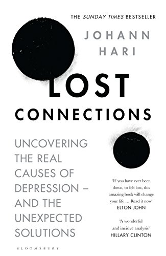 Lost connections uncovering the real causes of depression and the lost connections uncovering the real causes of depression and the unexpected solutions by fandeluxe Image collections