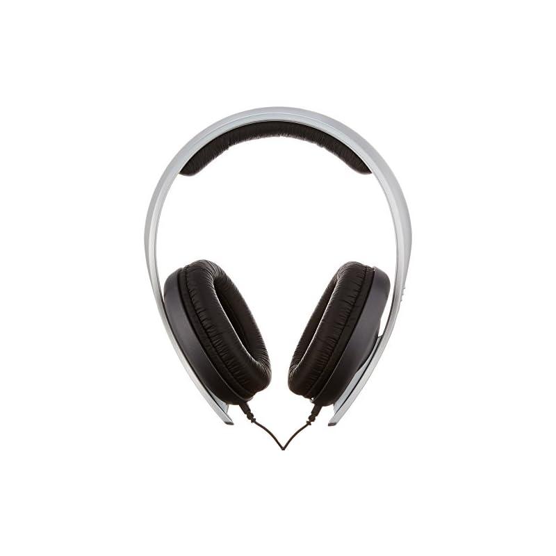 Sennheiser HD203 Closed-Back DJ Headphon