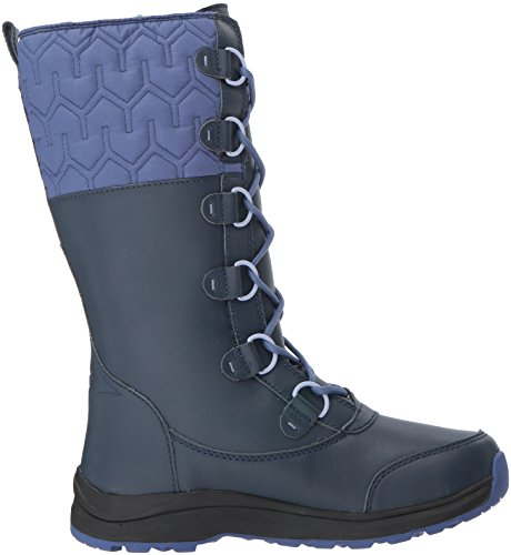 Ugg Womens Atlason Snow Boot Navy