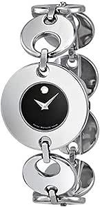 ساعة موفادو للنساء بوليتو