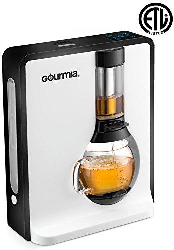 Gourmia GTC8000 Electric TECHNOLOGY Settings