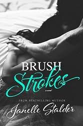Brush Strokes (Bloomfield Series Book 1)