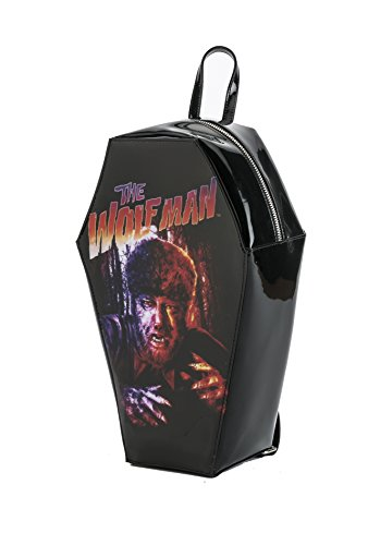 Wolfman Backpack - 2