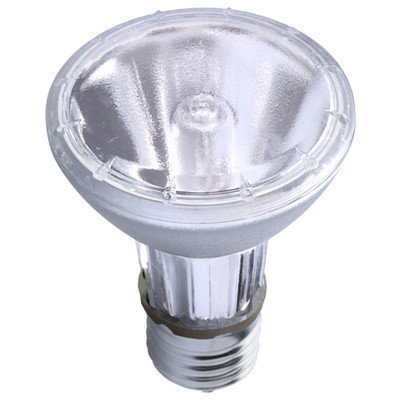 Eiko CMP35/PAR20/FLx50 CMP35/PAR20/FL 35W PAR20 Flood E26 Base 3000K 80+ CRI Ceramic Metal Halide Light Bulb (Pack of 50) ()