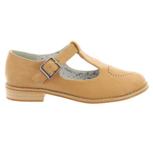 De Kling Femme Beige Lacets Pour Chaussures À Ville ppSfq465P
