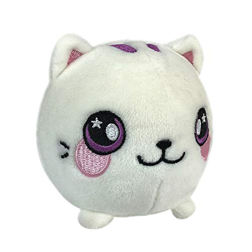 Squeezamals Slow Rising Soft Toy, Squishie, Squeezy and Scented Plush Animals (Variety of Styles - Styles Picked at Random) by Squeezamals (Image #4)