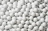 Sweetworks White Sixlets 1 lb Bag