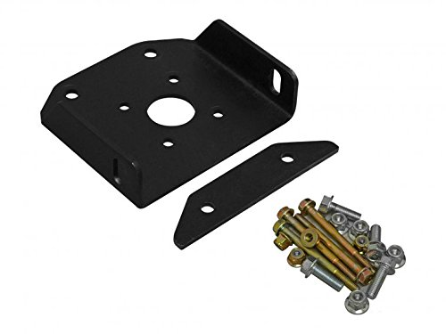 SuperTAV Polaris ACE 325 / 570 / 900 Heavy Duty Rack and Pinion Stabilizer Kit (2014+) - Quick and Easy to Install! SuperATV