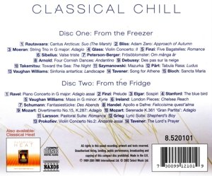Classical Chill / Various by Perterson