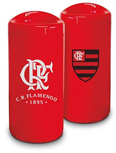 Porta Garrafa Flamengo 600ml