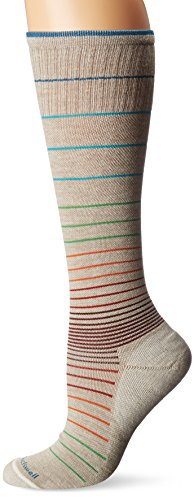 Sockwell-Womens-Circulator-Graduated-Compression-Socks-Ideal-for-Travel-Sports-Nurses-Pregnancy-Reduces-Swelling