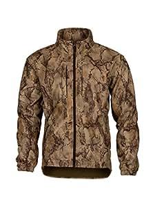 Amazon.com: Natural Gear Winter-Ceptor Fleece Jacket for