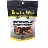 Break-A-Way Baw Rocky Mountain Trail Mix, 150g
