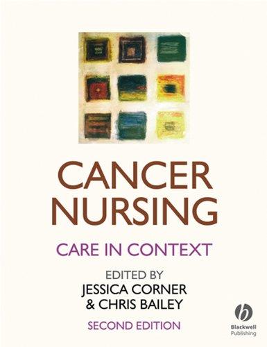 Cancer Nursing: Care in Context