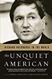 img - for The Unquiet American book / textbook / text book