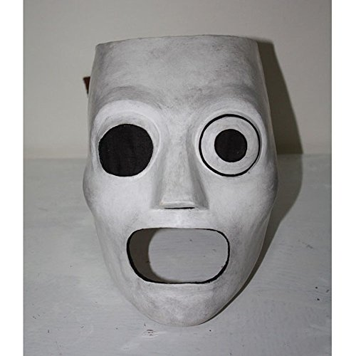 Corey Taylor Slipknot Mask (Custom Halloween Costume Cosplay Slipknot Corey taylor All Hope Is Gone Mask LA03)