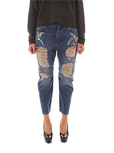 My Jeans Femme Twin JA82V1 Twin JA82V1 Jeans Femme My OxqFSd