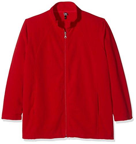 Chaqueta Para Rojo Trigema 036 Mujer kirsch zdpxxqW