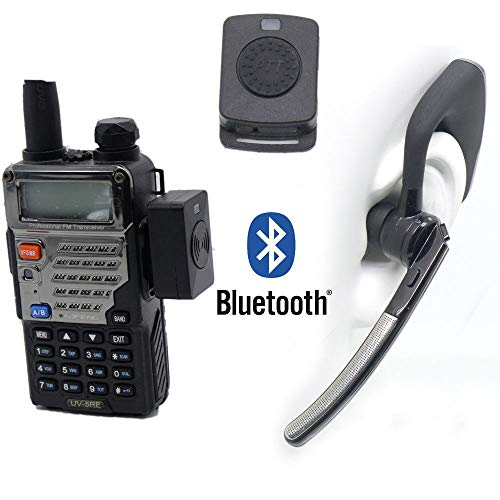 Top 10 walkie talkies bluetooth adapter | Aalsum reviews