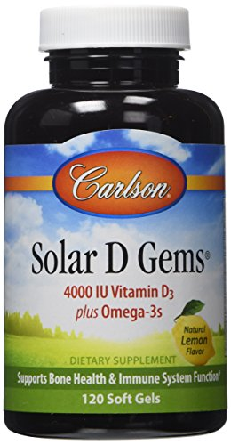 4000 iu vitamin d - 2