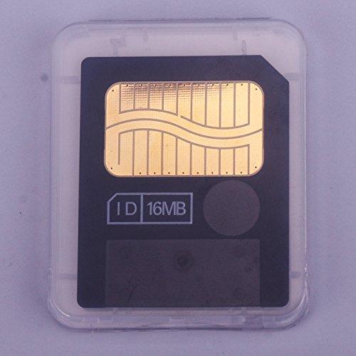 16mb SmartMedia Card SM memory by Smart Media (Image #1)