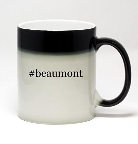 Beaumont Coffee Mug - 4