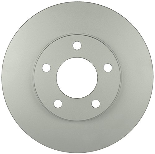 02 ford escape rotors - 5