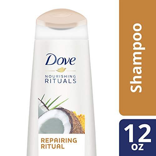 Dove Nourishing Rituals Repairing Ritual Shampoo 12 oz