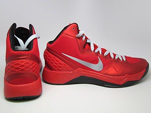 a5ae4178255f1 Nike Zoom Hyperdisruptor 548180 600 Men s Basketball (Size 12.5 ...