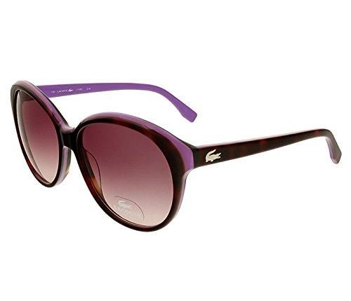Lacoste Sunglasses - L748S (Havana Violet)