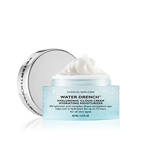 Price comparison product image Peter Thomas Roth Water Drench Hyaluronic Cloud Cream, 1.6 Ounce