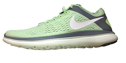 Nike Women's Flex 2016 RN Running Shoes (10 - Women Nike Shox Size 10