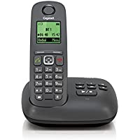 Gigaset A540A ECO Dect Cordless Phone with Answering Machine