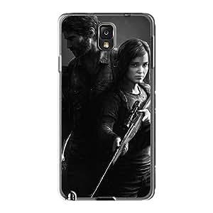 AlissaDubois Samsung Galaxy Note3 Shock Absorbent Hard Phone Case Provide Private Custom Fashion Breaking Benjamin Pattern [zgF4470pvjE]
