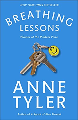 Breathing Lessons A Novel Amazon Fr Anne Tyler Livres