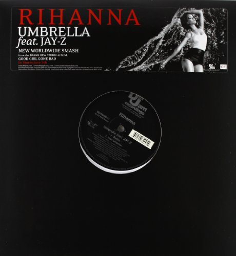 Umbrella (Featuring Jay - Z) (Vinyl), used for sale  Delivered anywhere in Canada