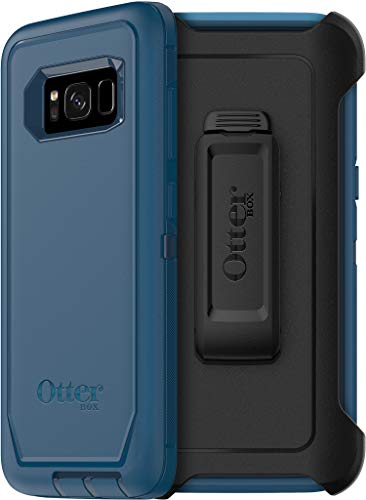 OtterBox Defender Series Case for Samsung Galaxy S8 (NOT Plus) - Non-Retail Packaging - Bespoke Way