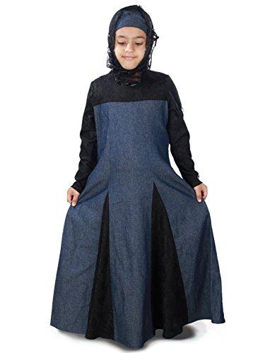 MyBatua-Farizah-Blue-Denim-Baby-Girl-Dress-AY-426-K