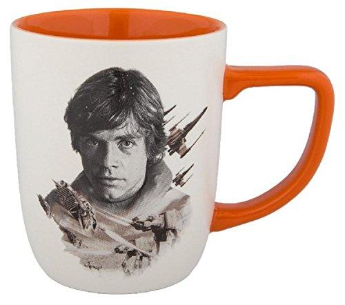 Luke Skywalker Theme - Disney Parks Star Wars Luke Skywalker