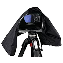 DSLR Camera Waterproof / Protective Dust Cover for Nikon Coolpix Cameras: A10, A100, A300, A900, AW130, B500, B700, L31, L340, L840, P610, P900, S2900, S33, S3700, S5300, S6900, S7000 & W100 - by DURAGADGET