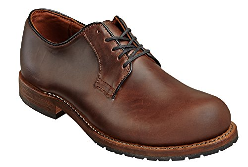 Wood N Stream Mens 7030 American Classic Oxford Brown