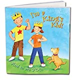 img - for I'm a King's Kid! And so Are You Booklet [6 Ct] book / textbook / text book