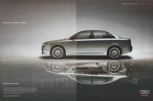 2006-audi-a4-20t-fsi-sedan-lider-en-cuerpo-y-alma-huuuge-vintage-color-ad-mexico-excellent-original-