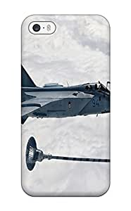 Durable Mikoyan Gurevich Mig Russia Back Case/cover For Iphone 5/5s