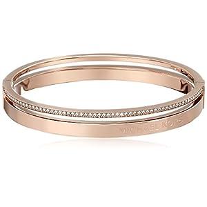 Michael Kors Jewelry Hinged Bangle Bracelet