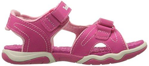 9 Adventure Little Kid US Pink Strap Toddler Sandal Toddler Seeker Timberland Two M zdHFzq