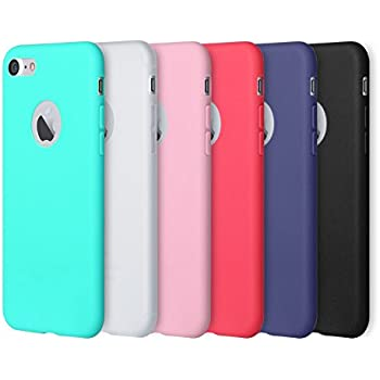 silicon phone case iphone 7